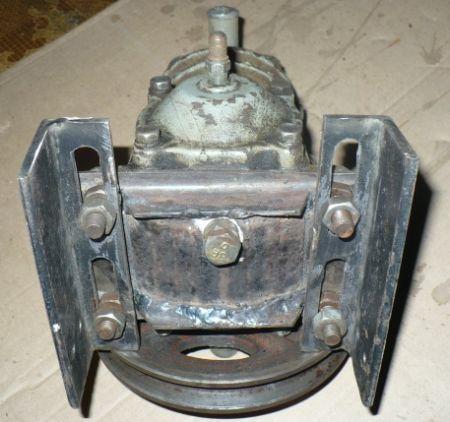 samodelnyj kompressor 2