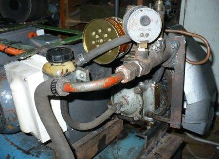 samodelnyj kompressor 7