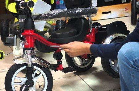 trehkolesnyj velosiped