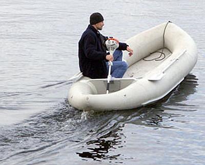 Как сделать мотор для лодки фото 170