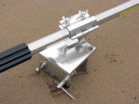 motor dlya lodki iz trimmera 1