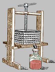 samodelka press