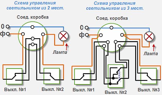 elektric sxema v kvartire2