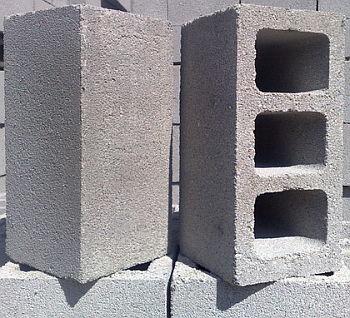 Как сделать в домашних условиях форму для блоков